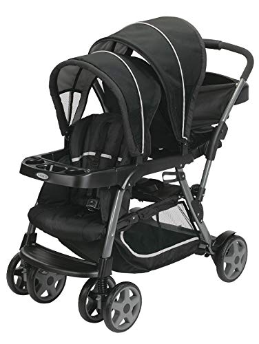 Graco Ready2Grow Click Connect Stroller (Sit and stand) Product Image