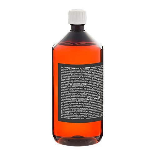 Mituso Isopropylalkohol 99,9% Erfahrungen & Preisvergleich