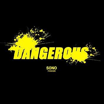 Dangerous (feat. Ricky)