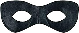 Explore black party masks for adults