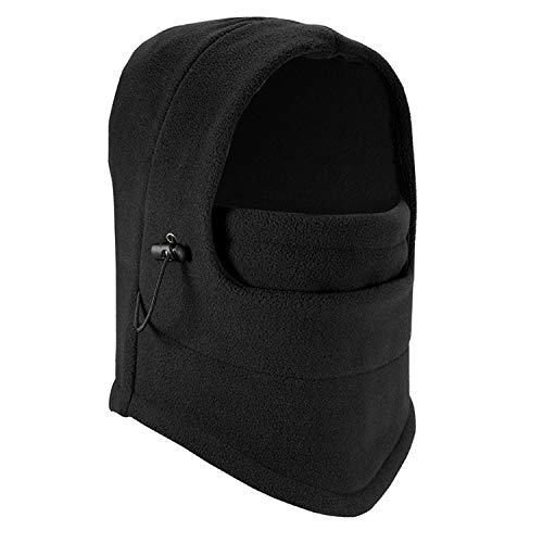 REDCAMP Sof Face Mask Ski Mask