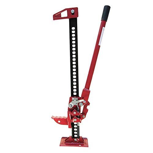 Robuste, hochstemmende Ratsche von Merry Tools HK, Wagenheber für die Landwirtschaft, für Traktoren und Lastwagen, 121,9cm, 161195