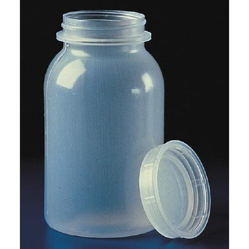 Bel-Art F10917-0000 Max 48% OFF Science Ware Wide Mouth Mason Polypropylene free