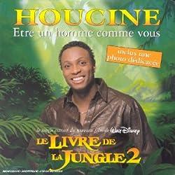 Être Un Homme comme Vous (Le Livre de la Jungle 2)