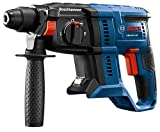 Bosch Cordless 18V SDS-Plus® 3/4 in. Rotary Hammer (Bare Tool) GBH18V-20N