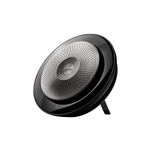 Jabra Speak 710 MS Wireless Bluetooth Speaker for Softphones and Mobile Phones –...