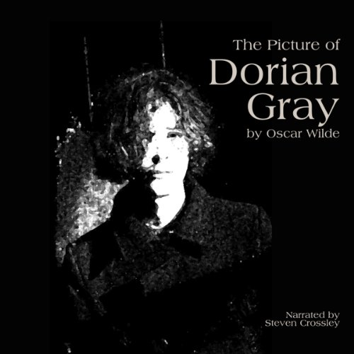 『The Picture of Dorian Gray』のカバーアート
