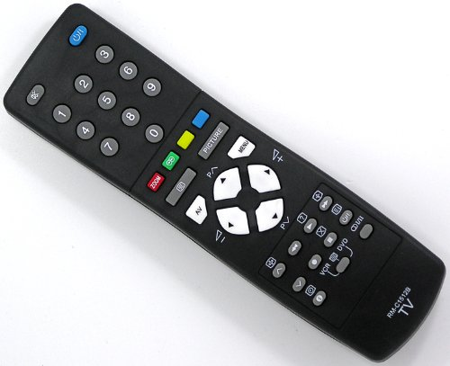 Ersatz Fernbedienung für JVC RM-C1512B Fernseher TV Remote Control / Neu