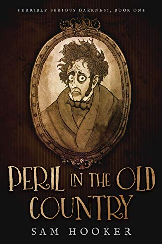 Peril in the Old Country