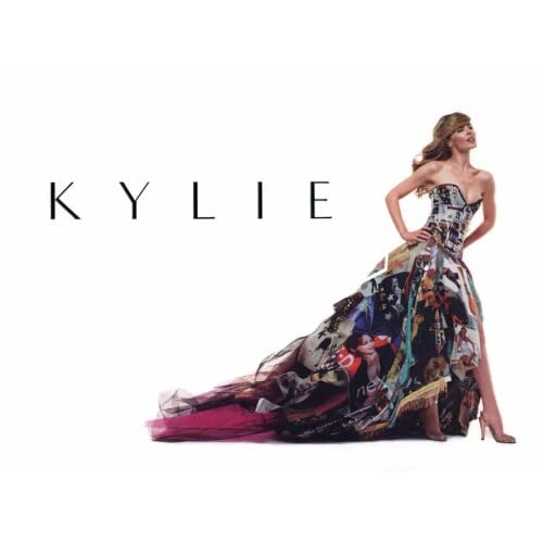 Kylie: Amazon.es: Baker, William, Barrand, Janine, Minogue, Kylie ...