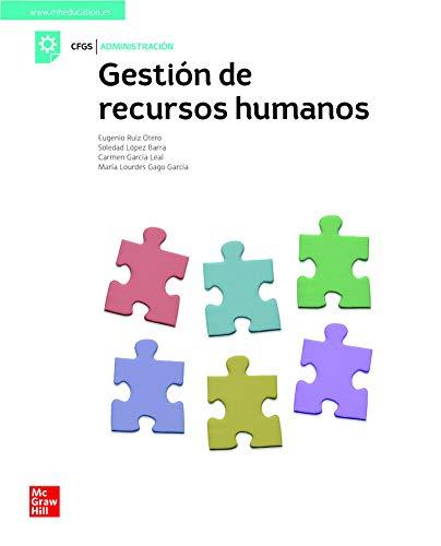 Gestion de recursos humanos edicion 2021 cfgs
