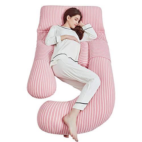 OCCNEEL Full Body Maternity Pillow