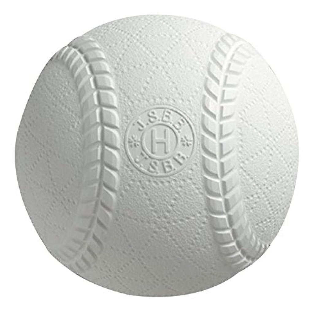 献身アーティスト出発するナガセケンコー ケンコーボール 準硬式野球H号1ダース(12個)