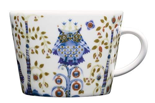 Iittala - Taika Kaffeetasse, weiß 0.20 l