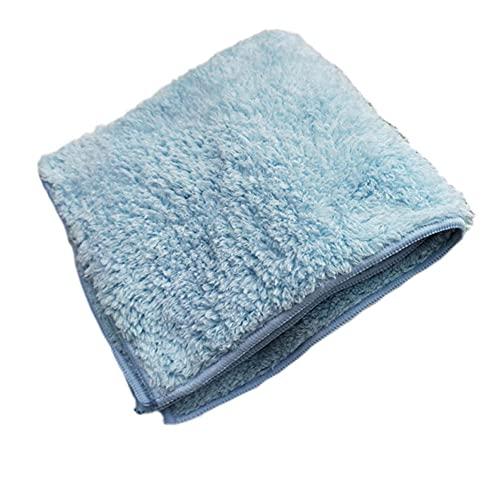 MDHANBK Toalla, paño de pulido anti-arañazos del coche, toallas de microfibra para el lavado de coches, limpieza y mantenimiento de coches, cuidado de lavado de coches