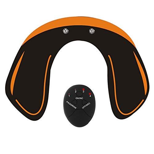 Widerstandsband Smart Household Hip Trainer Muskelstimulator Elektronischer Hüftmuskeltrainer Single Stop Band für Kunststoffliebhaber