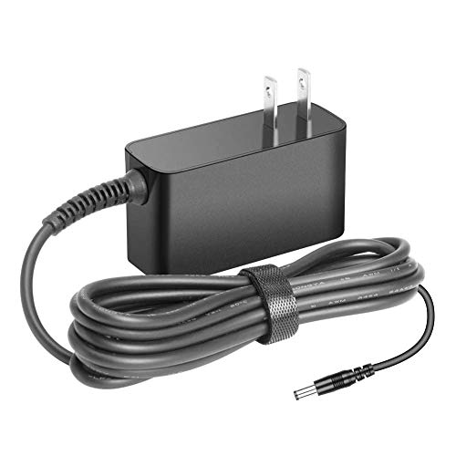 [UL Listed]TFDirect Ac DC Adapter for Jawbone BIG JAMBOX Wireless Bluetooth Speaker J2011-03 02 01 J2011-51-CA J2011-52-NA J2011-03-USPWR MODEL: HDP40-145248W-1 HDP40145248W1 Power Supply Cord Charger