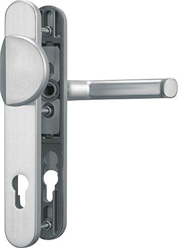 ABUS Tür-Schutzbeschlag SRG92 F1, aluminium, 22264