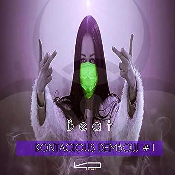 Beat_Kontagious Dembow #1