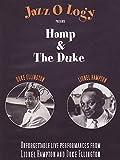 Jazz-O-Logy: Hamp And The Duke [DVD] [2011]