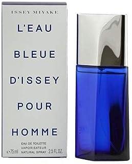 Blue by Issey Miyake for Men (75 ml, Eau de Toilette)