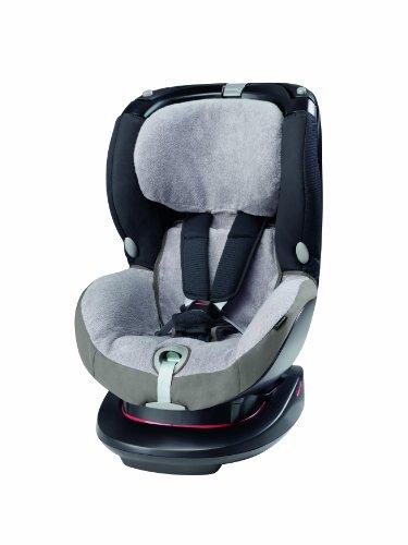 Bébé Confort Rubi - Funda de verano para la silla de coche Bébé Confort Rubi, color gris