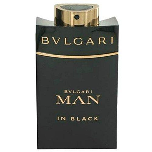 Bulgari, Man In Black, Edp, 100 ml - Herrenparfüm.