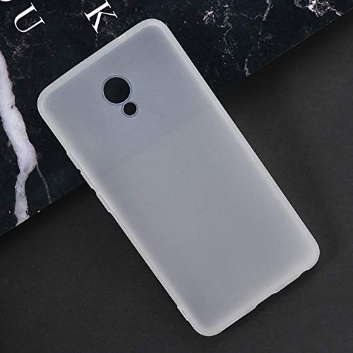 Meizu M5 Note - Funda protectora para Meizu M5 Note (poliuretano termoplástico)