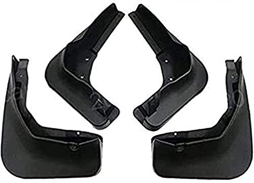4 Piezas Mud Guardia Guardabarros De Coche Delanteras Traseras Guardabarros Auto Proteccion Styling Accessories Para Rover Discovery Sport 7 Seater 2015-202