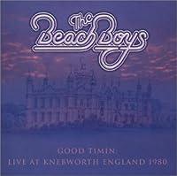 Good Timin' Live at Knebworth-1980