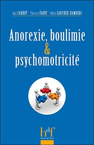 Anorexie, boulimie & psychomotricité