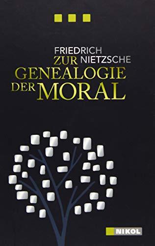 Zur Genealogie der Moral (Nikol Classics)