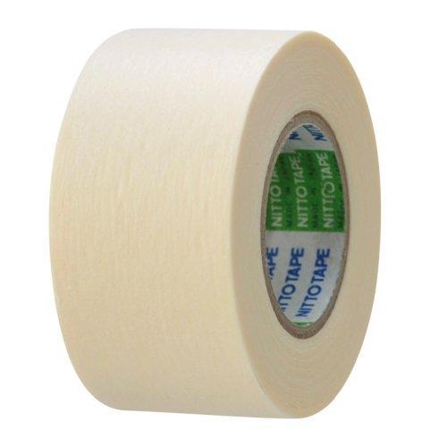 『日東電工 マスキングテープ No.720 30mm×18m J7550』のトップ画像