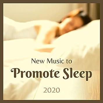New Music to Promote Sleep 2020 - Deep Restful Sleep Aid