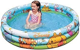 Disney Intex 58915NP - 3-Ring Pool Winnie The Pooh