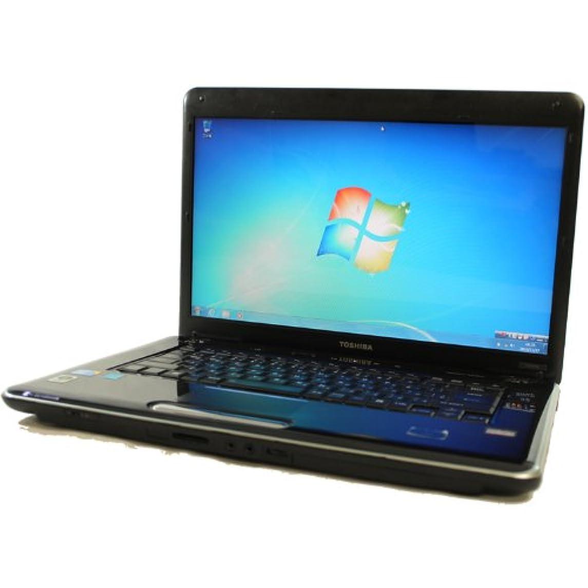 町行うデモンストレーション東芝 dynabook TX/66HBL Core 2 Duo 4GB 250GB DVDスーパーマルチ 16型液晶 無線LAN Windows7 中古
