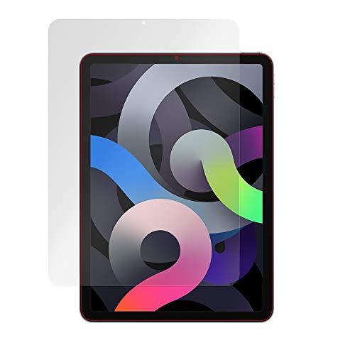 ミヤビックス 防指紋 防気泡 光沢液晶保護フィルム iPad Air (第4世代) / 2020 用 日本製 OverLay Brilliant OBIPADA4/F/2