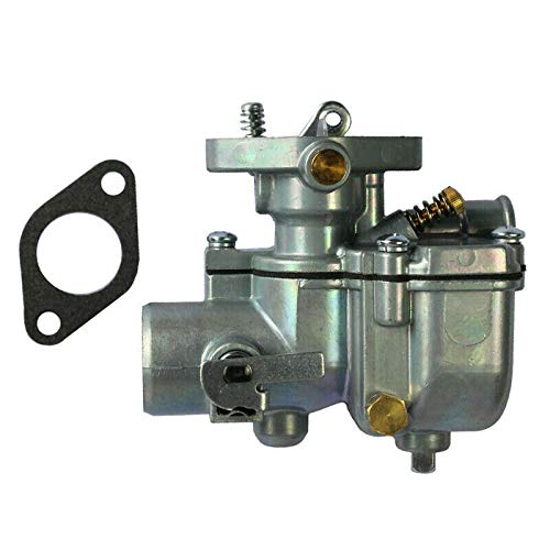 Akozon Carburetor Carb Carburetor for IH Farmall Tractor Cub 154 184 185 C60 OE:251234R91 251234R92