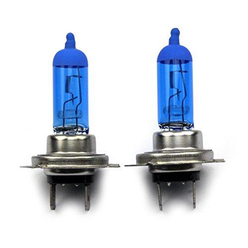 Bester der welt Inion Xenonlampe, 55 W Halogenlampe, Xenoneffekt, vorne / hinten: Abblendlicht, H7,…