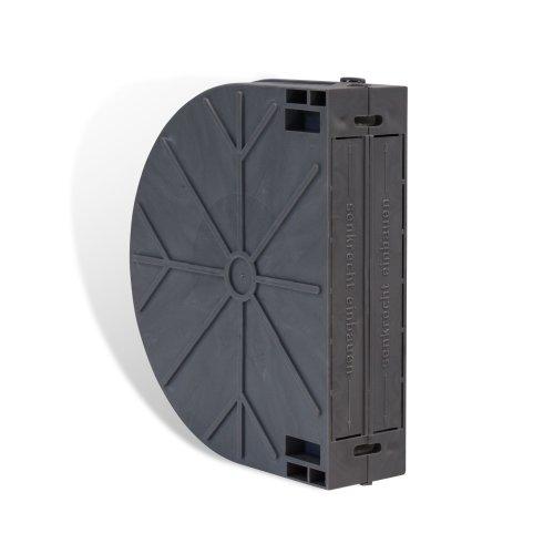 JAROLIFT Kunststoff Mauerkasten/Lochabstand: 135 mm