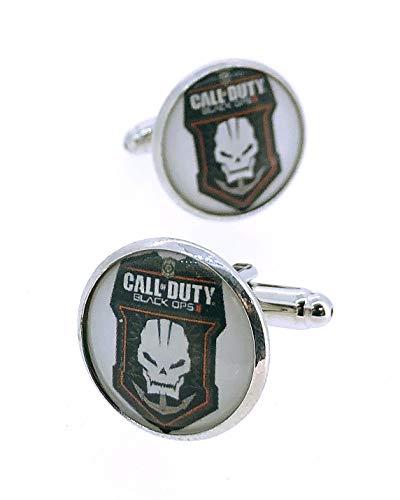 Gemelolandia | Gemelos para Camisa Call of Duty Black Ops Gemelos Originales...