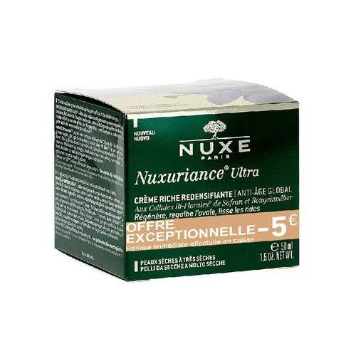 Nuxe Nuxuriance Ultra Crème Riche Pot 50ml -5€
