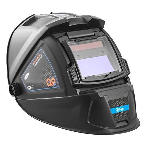 Güde Automatik Schweißhelm Schweißschild Schweißschirm Schutzhelm GSH-K 16922 Solar