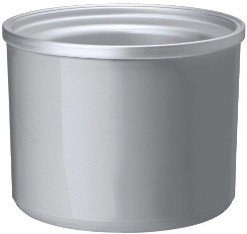 Accesorio para heladera Cuisinart Capacidad 2 L Accesorio para heladera