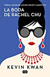 La boda de Rachel Chu / China Rich Girlfriend (SUMA)