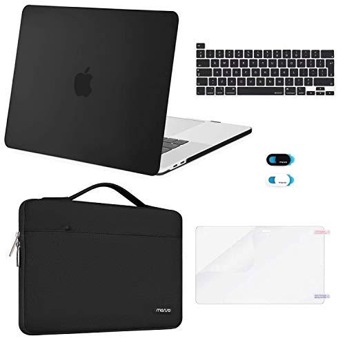 Macbook Pro 16 Protector Marca MOSISO