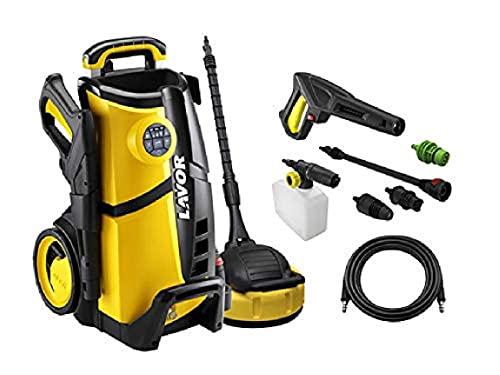 Lavorwash Lavor 1000291 - Hidrolimpiadora fría 150 Bar Lvr4 150Digit