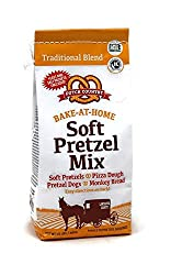 Bake-at-Home Soft Pretzel Mix