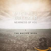 Nearness of You-the Ballad Boo