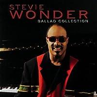 Ballad Collection by STEVIE WONDER (1999-11-30)